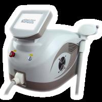 Laser Diodowy Medyczny 808 nm do Depilacji i Fotoodmładzania